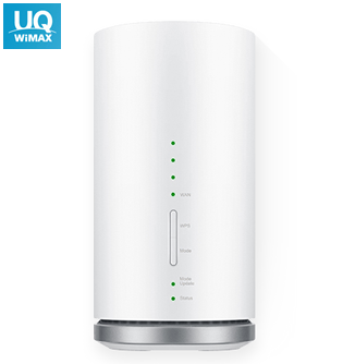 イメージ:Speed Wi-Fi HOME L01S
